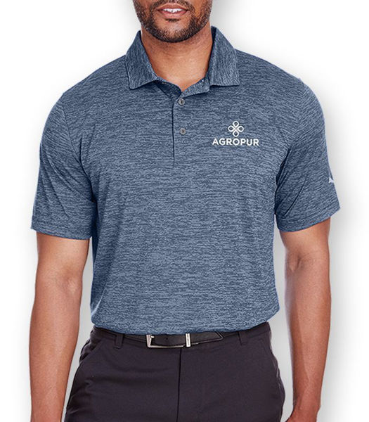 Picture of 596801 - Puma Men's Icon Heather Polo