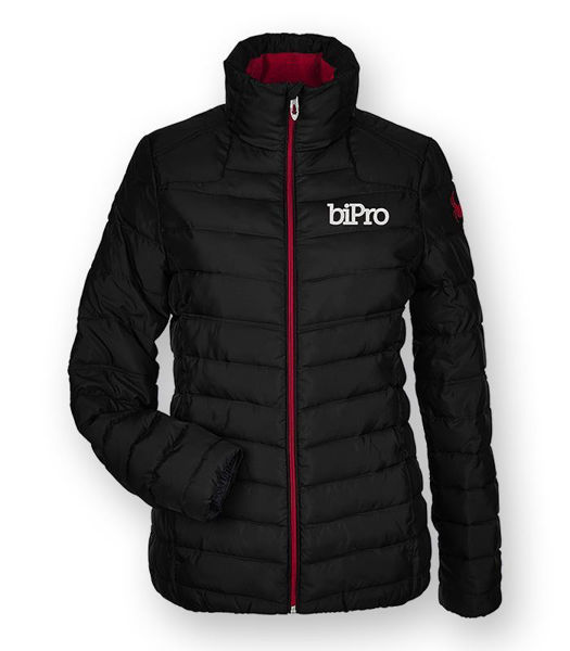 Picture of 187336 - Ladies Spyder Insulated Puffer Jacket