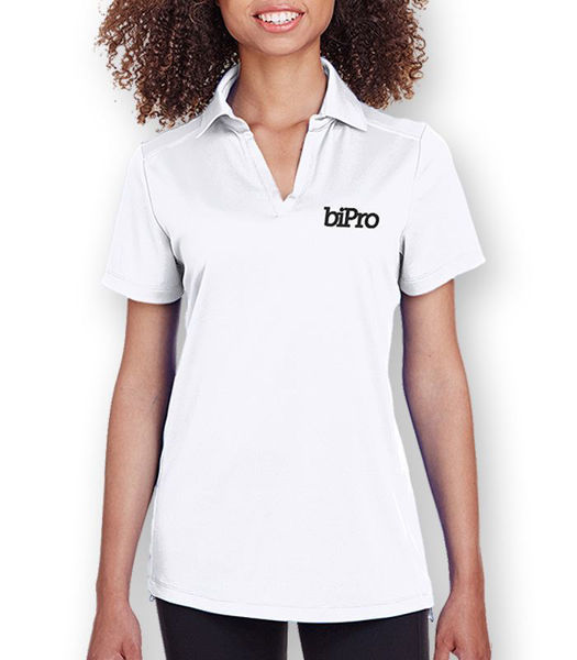 Picture of S16519 - Ladies' Spyder Freestyle Polo